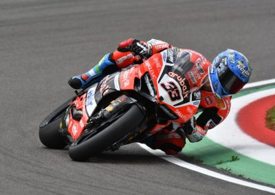 SBK Motul World Superbike 2017 Gran Premio d' Italia Imola - pro
